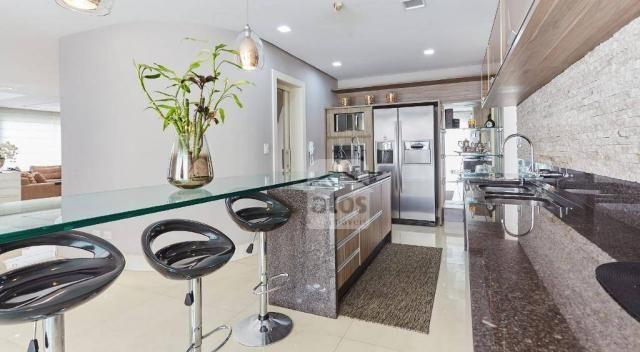 Casa em Condomínio Clube com 5 suítes à venda, 404 m² por R$ 2.390.000 - Pinheirinho - Cur - Foto 14