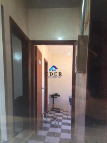 Casa à venda com 3 dormitórios em Vila santana, Araraquara cod:CA0257_EDER - Foto 5