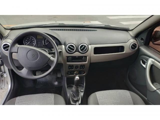 Renault Sandero 1.6 Expression - Foto 7