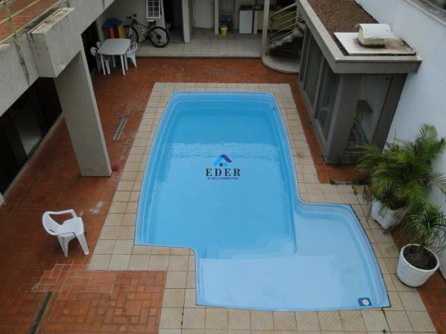 Casa à venda com 3 dormitórios em Jardim das roseiras, Araraquara cod:CA0185_EDER - Foto 15