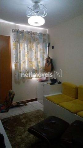 Apartamento à venda com 3 dormitórios em Campo grande, Cariacica cod:720069 - Foto 12
