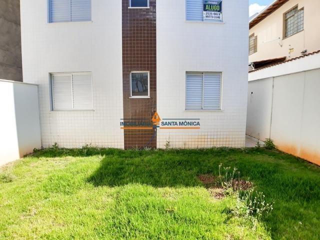 Apartamento à venda com 3 dormitórios em Planalto, Belo horizonte cod:15086 - Foto 2