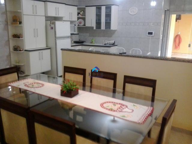 Casa à venda com 3 dormitórios cod:CA0366_EDER - Foto 3