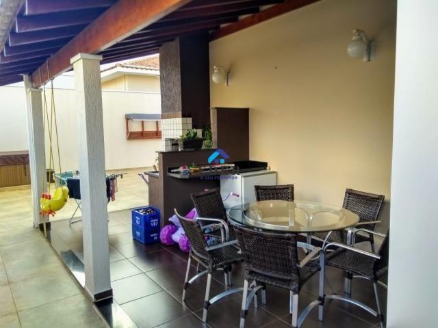 Casa de condomínio à venda com 3 dormitórios cod:CA0216_EDER - Foto 7