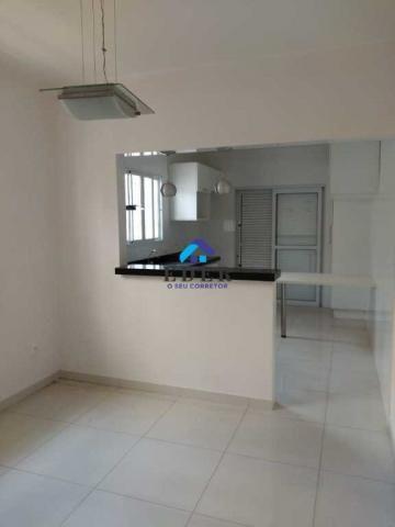 Casa à venda com 3 dormitórios em Vila xavier (vila xavier), Araraquara cod:CA0130_EDER - Foto 6