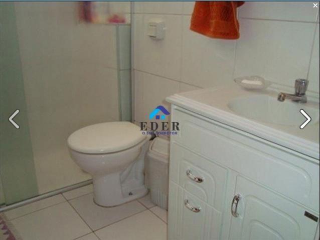 Casa à venda com 3 dormitórios em Vila santana, Araraquara cod:CA0257_EDER - Foto 9