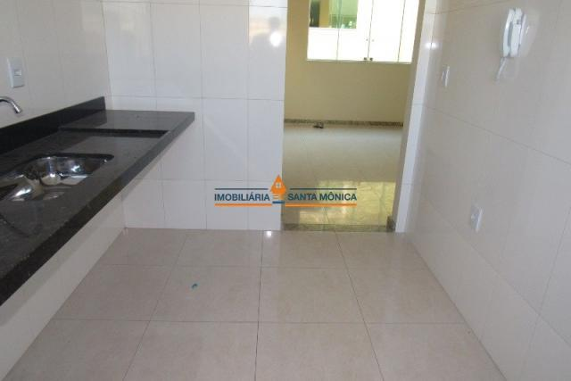 Apartamento à venda com 3 dormitórios em Jardim leblon, Belo horizonte cod:14121 - Foto 12