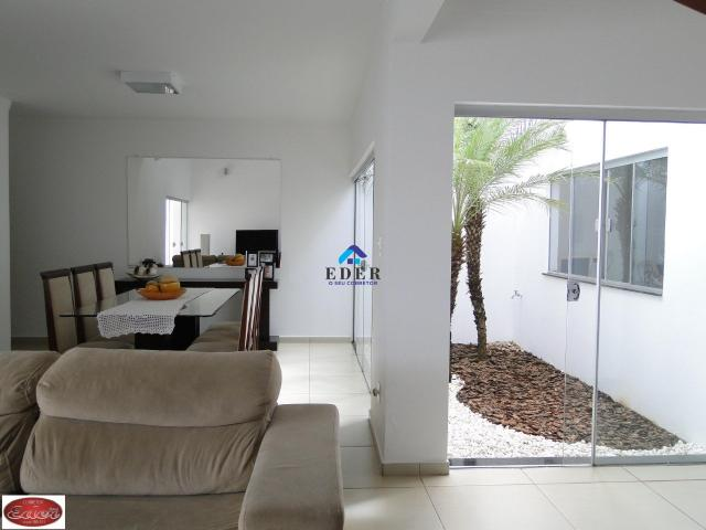 Casa de condomínio à venda com 3 dormitórios cod:CA0415_EDER - Foto 4