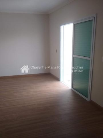 Ótima Casa com C=130 m² e T=150 m² no Condomínio RESERVA DA MATA em Jundiaí - SP - Foto 5