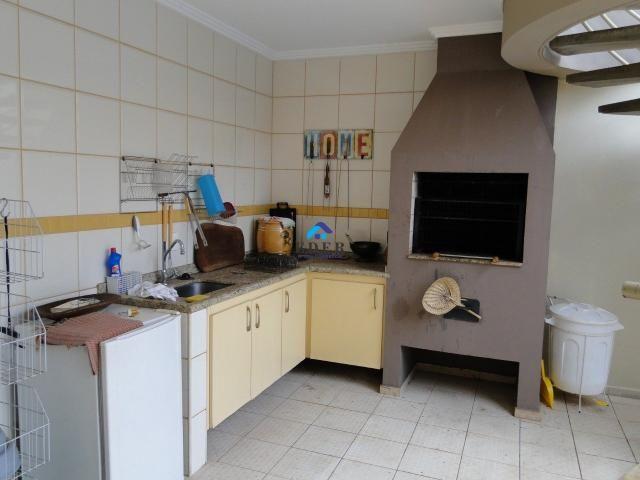 Casa à venda com 3 dormitórios em Jardim das roseiras, Araraquara cod:CA0185_EDER - Foto 18