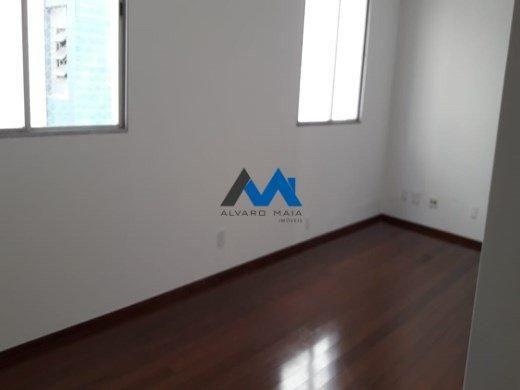 Apartamento à venda com 4 dormitórios em Santo antônio, Belo horizonte cod:ALM975 - Foto 4
