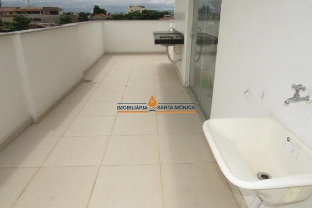 Apartamento à venda com 2 dormitórios em Rio branco, Belo horizonte cod:16173 - Foto 6