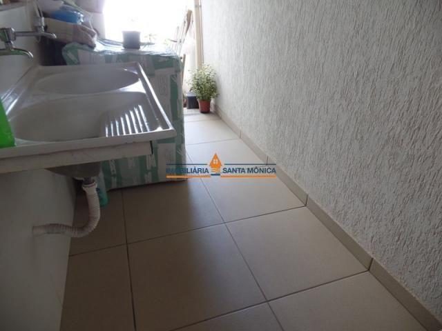 Casa à venda com 4 dormitórios em Santa mônica, Belo horizonte cod:16501 - Foto 10