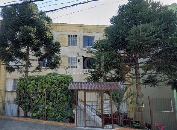 Apartamento à venda com 2 dormitórios em São sebastião, Porto alegre cod:NK20263