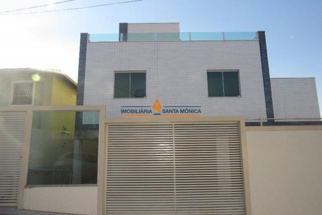 Apartamento à venda com 3 dormitórios em Jardim leblon, Belo horizonte cod:14121 - Foto 16