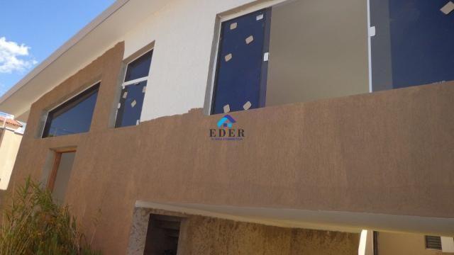 Casa à venda com 3 dormitórios em Vila girassol, Araraquara cod:CA0264_EDER - Foto 4