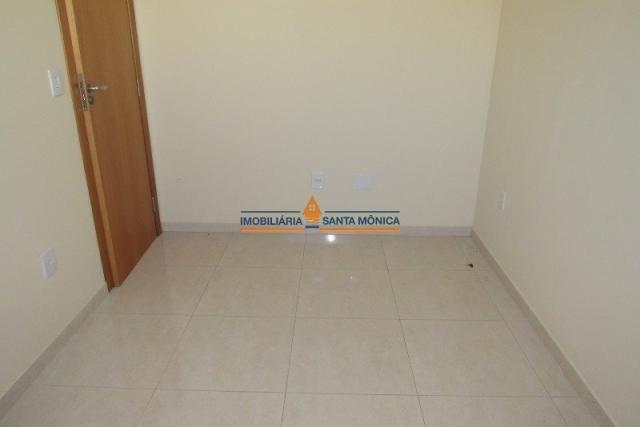 Apartamento à venda com 3 dormitórios em Jardim leblon, Belo horizonte cod:14121 - Foto 9