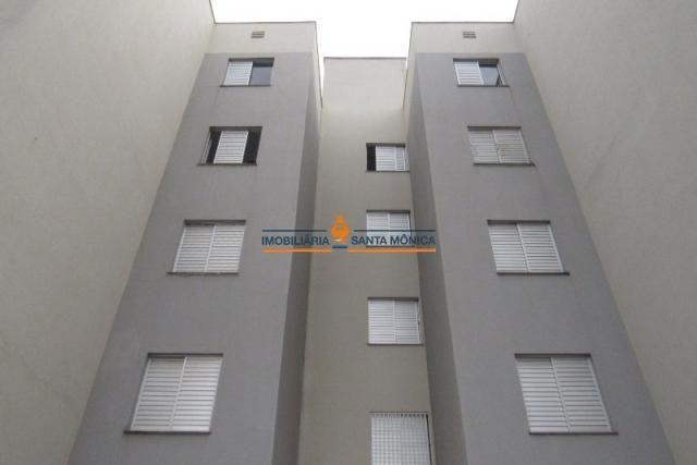 Apartamento à venda com 2 dormitórios em Santa mônica, Belo horizonte cod:14684 - Foto 2