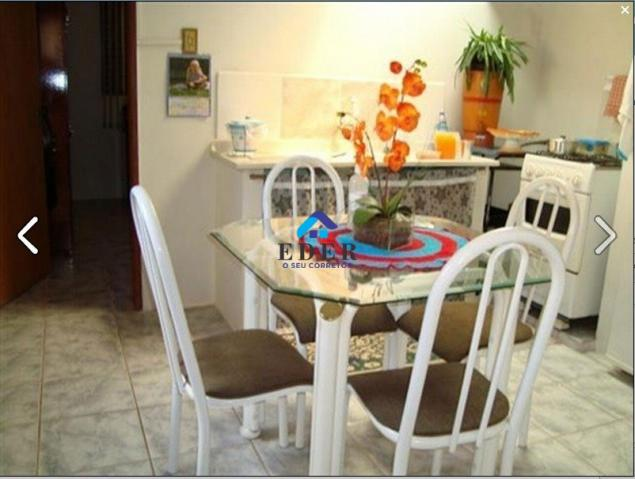 Casa à venda com 3 dormitórios em Vila santana, Araraquara cod:CA0257_EDER - Foto 3