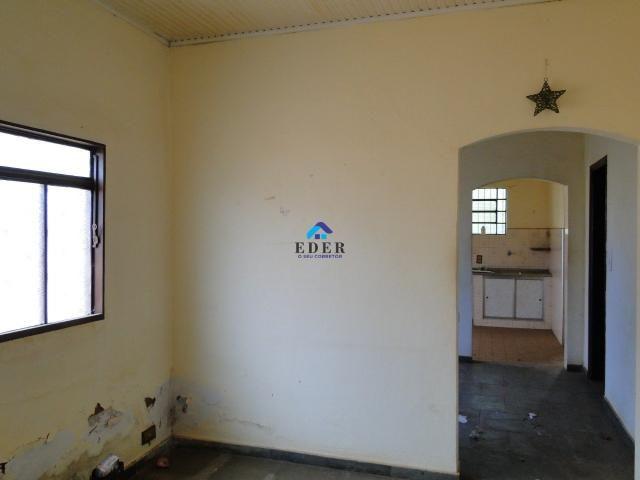 Casa à venda com 3 dormitórios em Centro, Araraquara cod:CA0125_EDER - Foto 6