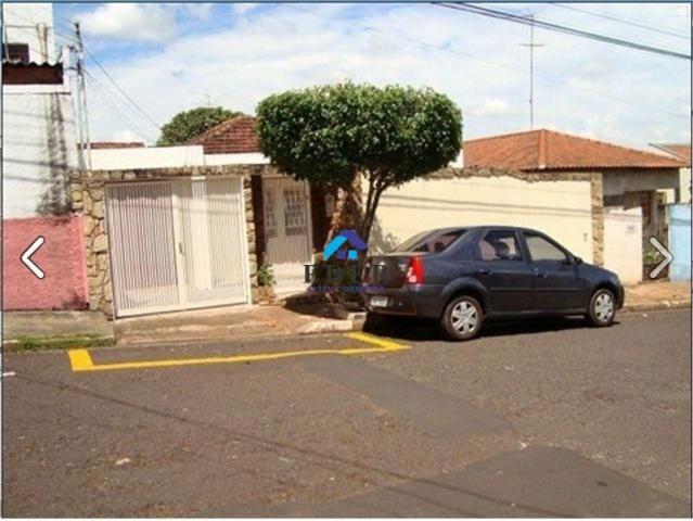 Casa à venda com 3 dormitórios em Vila santana, Araraquara cod:CA0257_EDER