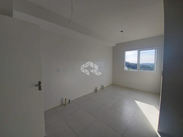 Apartamento à venda com 2 dormitórios em São roque, Bento gonçalves cod:9924118 - Foto 12
