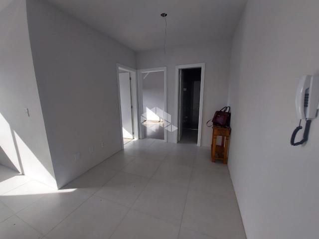 Apartamento à venda com 2 dormitórios em São roque, Bento gonçalves cod:9924118 - Foto 8