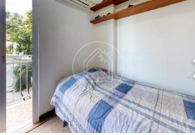 Apartamento à venda com 4 dormitórios em Leblon, Rio de janeiro cod:866047 - Foto 6