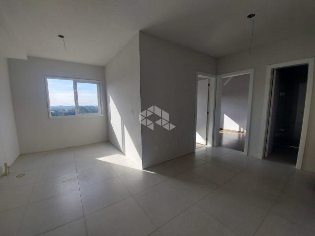 Apartamento à venda com 2 dormitórios em São roque, Bento gonçalves cod:9924118 - Foto 7