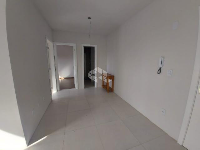 Apartamento à venda com 2 dormitórios em São roque, Bento gonçalves cod:9924118 - Foto 6