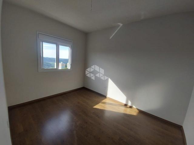 Apartamento à venda com 2 dormitórios em São roque, Bento gonçalves cod:9924118 - Foto 13