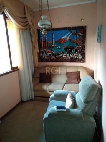 Casa à venda com 3 dormitórios em Passo da areia, Porto alegre cod:EL56354258 - Foto 12