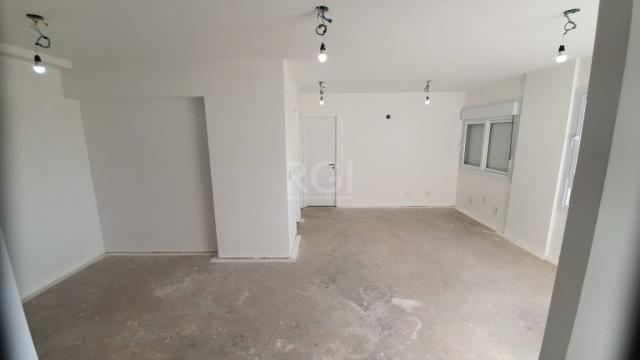 Apartamento à venda com 3 dormitórios em São sebastião, Porto alegre cod:EL56356660 - Foto 2
