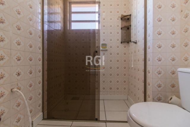 Apartamento à venda com 2 dormitórios em Jardim do salso, Porto alegre cod:EL50865421 - Foto 8