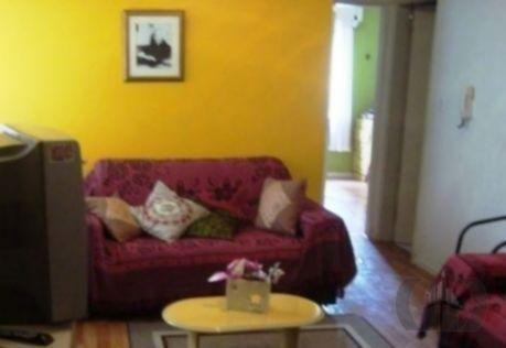 Apartamento à venda com 2 dormitórios em Nonoai, Porto alegre cod:EL56350737 - Foto 9