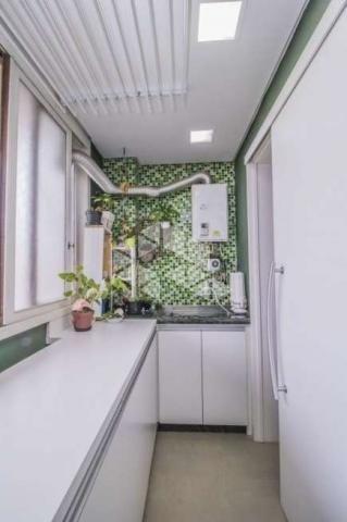Apartamento à venda com 3 dormitórios em Moinhos de vento, Porto alegre cod:9922655 - Foto 12