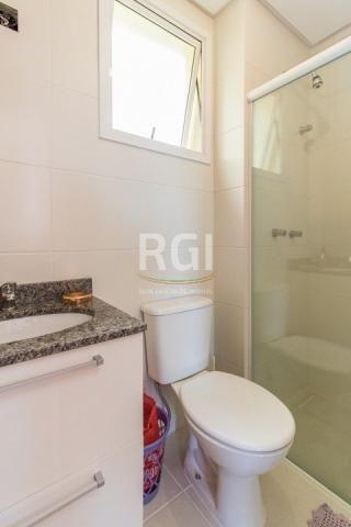 Apartamento à venda com 2 dormitórios em Vila ipiranga, Porto alegre cod:EL50876952 - Foto 4