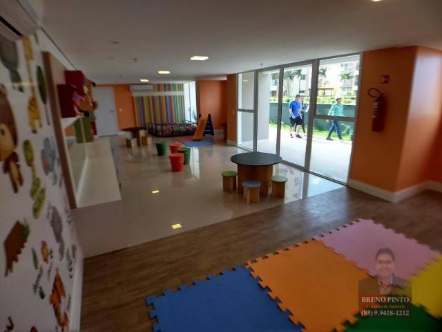 Apartamento à venda, 54 m² por R$ 430.000,00 - Fátima - Fortaleza/CE - Foto 14