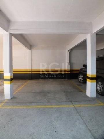 Apartamento à venda com 1 dormitórios em Higienópolis, Porto alegre cod:VP87325 - Foto 17