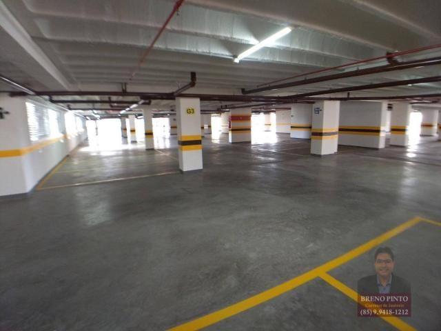 Apartamento à venda, 54 m² por R$ 430.000,00 - Fátima - Fortaleza/CE - Foto 20