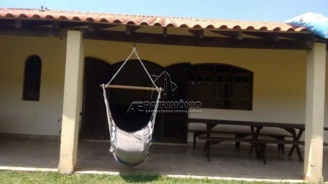 Sítio para alugar com 4 dormitórios em Carafá, Votorantim cod:43232 - Foto 9