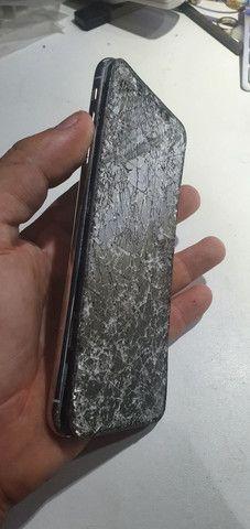 iPhone XS max 64gb, não liga - Foto 5