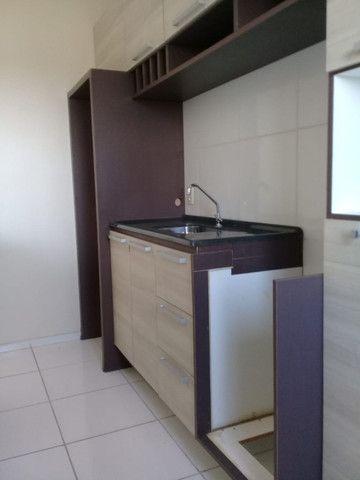 Lindo apartamento na Maraponga com móveis fixos - Foto 9