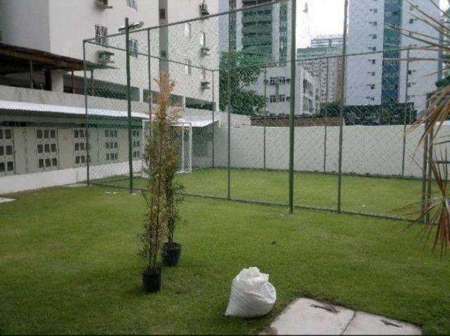 KMRL-Apartamento com 2 quartos-Nascente - Boa Viagem-Veranno Classic - Foto 3