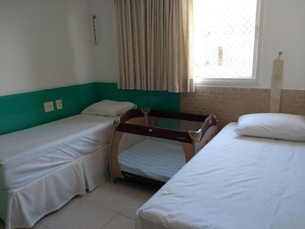 Apartamento Wellnes Beach Park Resort - Aquiraz (Porto das Dunas ) - Foto 4
