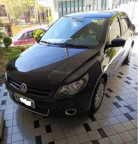 Volkswagen Voyage<br><br> - Foto 4