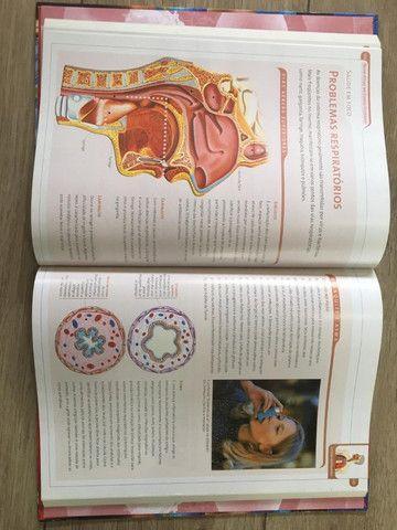 Atlas de anatomia e saúde. Atualizado nova Nomenclatura Edição original. C. Frio - Foto 3
