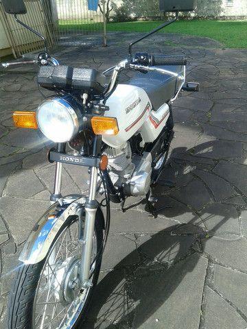 Honda cg 125 1983 - Foto 2