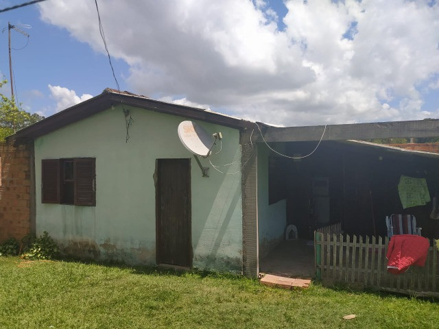 Velleda oferece sitio 3 hectares com casa e 2 açudes - Foto 4