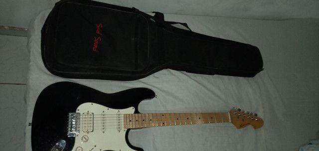 Guitarra nova  - Foto 5